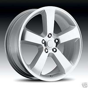 20 AWD Dodge Charger SRT8 Magnum 300 Tire & Wheel Rim