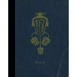 Reprint) 1950 Yearbook Salisbury High School, Salisbury, Maryland