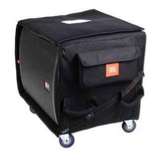 JBL EON 518S Portable 18 inch 500 Watt Self Powered