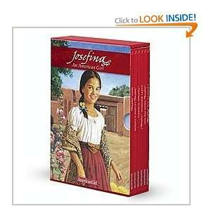 Josefina an American Girl (box set) Valerie Tripp Books