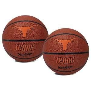 Rawlings Texas Longhorns Tip Off Basketball