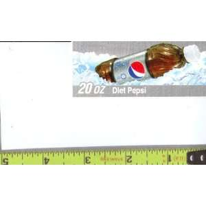 Magnum, Small Rectangle Size Tab Logo Soda Vending Machine