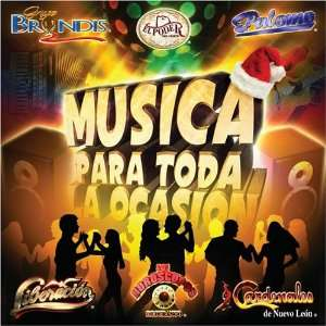 Musica Para Toda Ocasion Various Artists Music