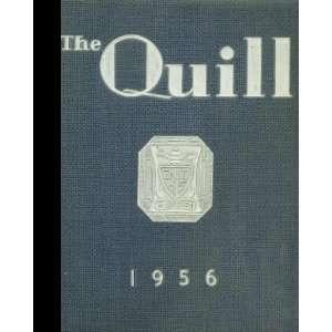 (Reprint) 1956 Yearbook Enid High School, Enid, Oklahoma Enid