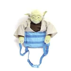 Comic Images Star Wars Yoda II Back Buddy Toys & Games
