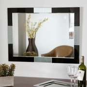Francisco Large Wall Mirror   23.6W x 31.5H in.