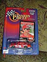 Winners Circle Dale Earnhardt 3 Coca Cola 164 Car