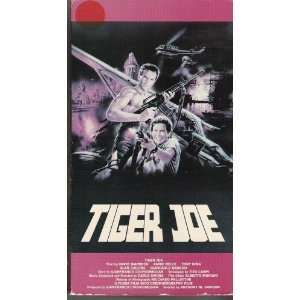 Tiger Joe (1981): Movies & TV