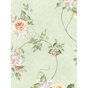 K & B COLLECTION BY DONNA DEWBERRY Wallpaper  24063919