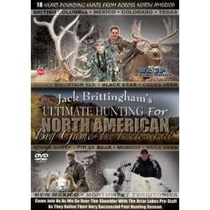 Ultimate Hunting for North American BIG Game 7 ~ DVD Movies & TV