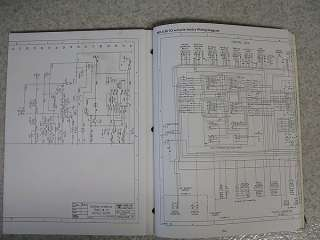 130306324_md ii tci thermo king maintence manual wiring diagrams thermo king service manuals on popscreen thermo king v200 wiring diagram at soozxer.org