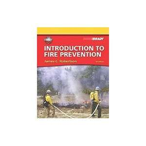 Introduction to Fire Prevention, 7TH EDITION Books