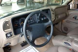 1997 Chevrolet Silverado 1500 Extended Cab