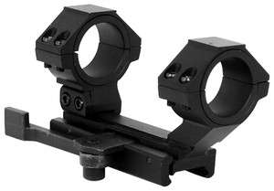AR Weaver Mount/ Cantilever Scope Mount Rear Ring 30mm