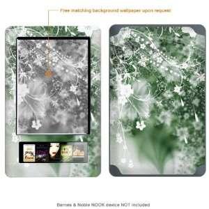 (Matte Finish) case cover MATT_NOOK 125 Electronics
