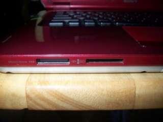 Sony VGN CS115J Laptop 14 Intel Core 2 Duo 2GHz 4GB Ram 222GB HDD 64