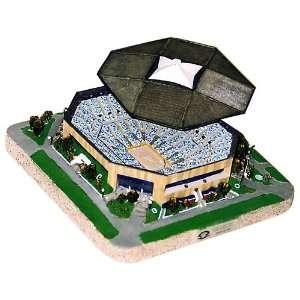 Dean Smith Center Stadium Replica (North Carolina UNC Tar