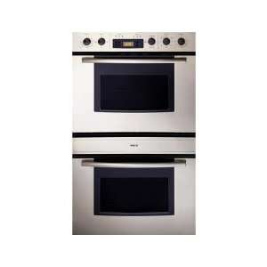 Bosch 30 Inch Double Oven   Convection Over Thermal