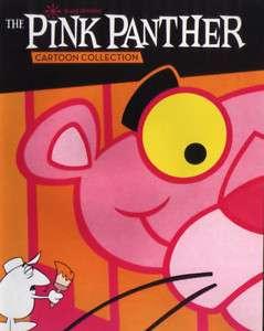 Pink Panther arabic cartoon arabic DVD