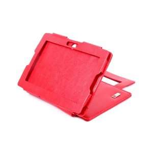Leather Case / Cover With Stand For RIM Blackberry Playbook Tablet PC