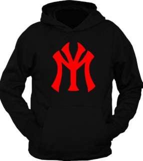 YOUNG MONEY Lil Wayne Drake Minaj YMCMB Hoodie T Shirt