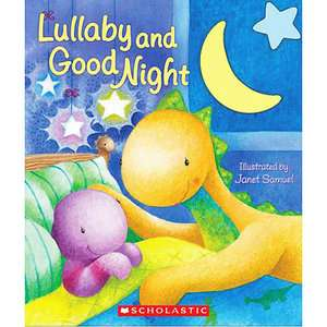 Lullaby and Good Night, Samuel, Janet Childrens Books