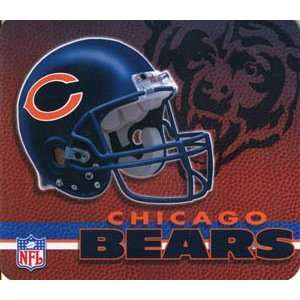 BEARS NFL Football Computer Mousepad Mouse Pad New