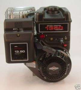 Hp Briggs & Stratton Intek I/C Engine |