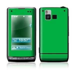 Dare VX9700 Skin Sticker Decal Cover   Simply Green