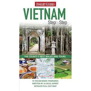 Vietnam, Bray, Adam: Travel & Nature