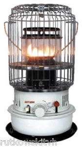 Kero World 10,500 BTU Kerosene Wick Heater