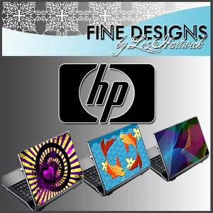 Laptop Notebook Skin Decal   HP PROBOOK4520s