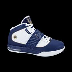 Nike Zoom LeBron Soldier IV Mens Basketball Shoe