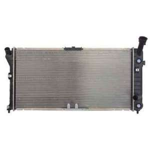 Performance Radiator 1519 Radiator Assembly Automotive