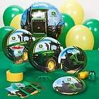 John Deere Stickers Party Favors