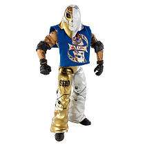 WWE Elite Collection Series 5 Action Figure   Rey Mysterio(colors vary