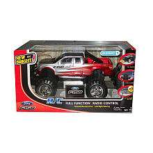 New Bright 115 Scale Ford F 150 R/C Truck   49 MHz   New Bright