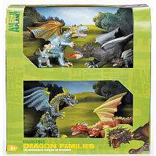 Planet Dragon Mother and Babies Playset   Toys R Us