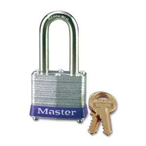 Quality Product By Maer Lock Company   Long Shackle