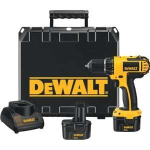Home Improvements Power Tools Dewalt 12v Drill/Driver