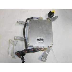 Used Engine Computer Module Ecm Idje43 18 881a Mazda MPV