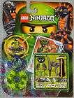 LEGO NINJAGO MINI SETS 30085, 30086, 30087 JAY ZX, ZANE ZX, COLE ZX
