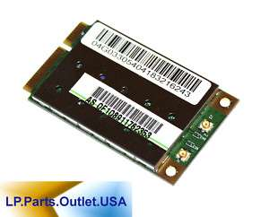 Asus EEE PC 4G Wireless WIFI Card AR5BXB63 TESTED