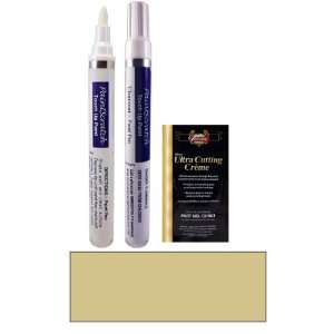 Gold Metallic Paint Pen Kit for 2002 Saturn L Series Wagon (60/WA157E