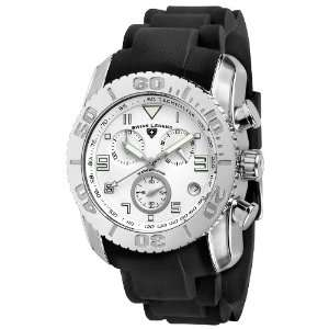 Swiss Legend Mens 20065 02B Sport Commander Collection
