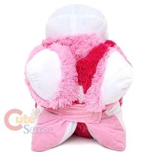 Kitty Pillow Pet /Pillow Pad / Plush Cushion / Transforming Pad