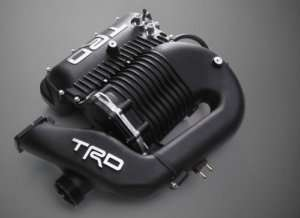 Toyota 05 11 Tacoma TRD Supercharger Kit 4.0L OEM OE