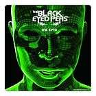 Merchandise   Coaster   BEPCOAST01A   Black Eyed Peas   The End