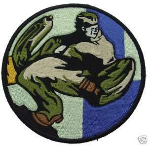 448th Bombing Squadron 5 Patch Everything Else