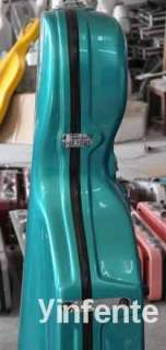 New Cello case waterproof glass fiber Blue #20